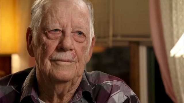 Oklahoma WWII Vet Touches Lives With Battle Against Illiteracy