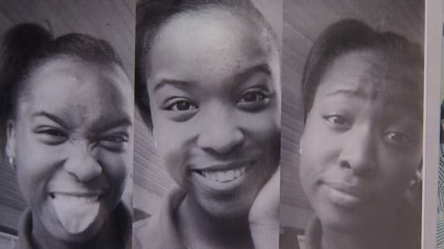 Police May Have Suspect In Murder Of Teenaged Tulsa Girl