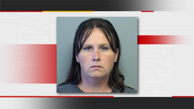 Tulsa Mother Sentenced To 20 Years For Critically Injuring Infant Son