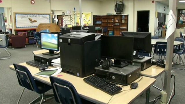 Tulsa School Board Votes To Put 'Smart School' Bond Issue On Ballot