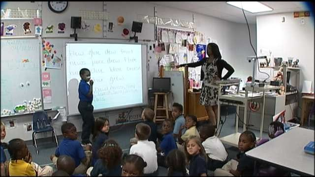 Eliminating Intangible Property Tax Means Deep Cuts For OK Schools