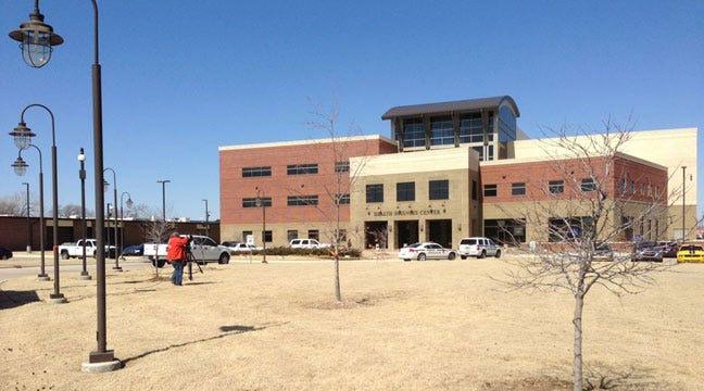 Suspect Arrest Prompts Tulsa Tech Lockdown