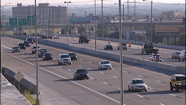 Tulsa One Of Ten Best Cities For Car Drivers