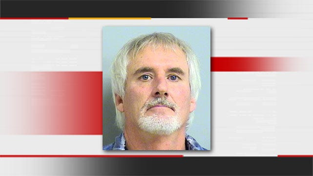 Tulsa Repeat Offender Faces Life In Prison For Child Molestation