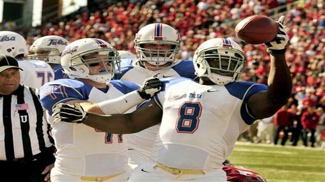 Five Things To Watch During Tulsa's Spring Practice