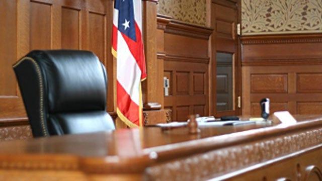 TransCanada Sues To Stop Oklahoma Keystone Pipeline Protesters