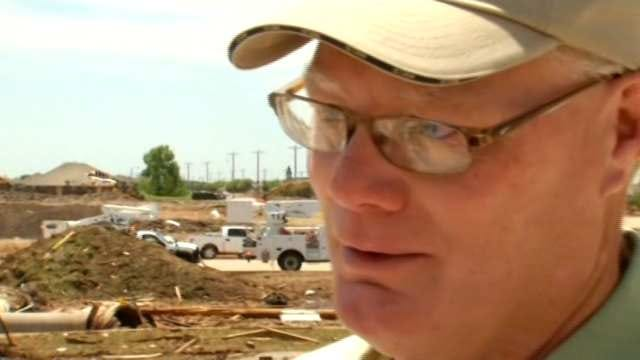 Moore Daycare Workers Recount Covering Children During Powerful Twister