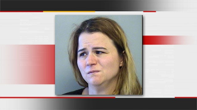 Broken Arrow Woman Jailed For Child Abuse By Munchausen By