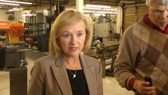 Mayoral Candidates Focus On Bringing Business To Tulsa