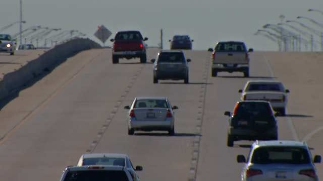 One Of Oklahoma's 241 New Laws Targets Uninsured Drivers