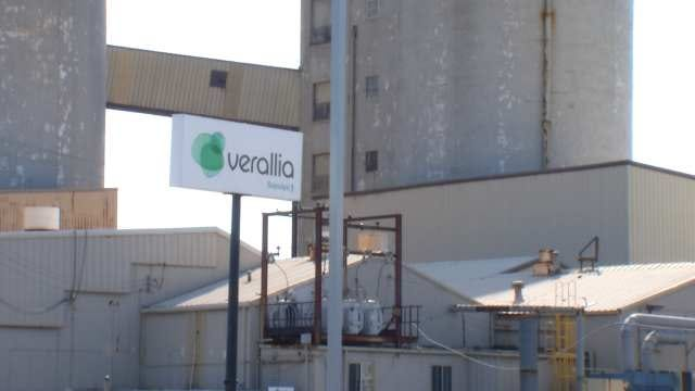 Sapulpa Glass Plant To Lay Off 51 Workers