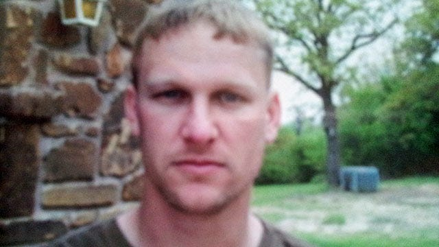 Sheriff: Missing Sapulpa Man Contacts Family, Says He's OK
