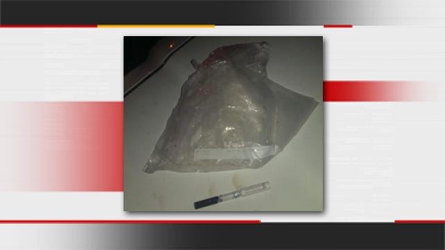 Adair County Deputies Make Crystal Meth Drug Arrests