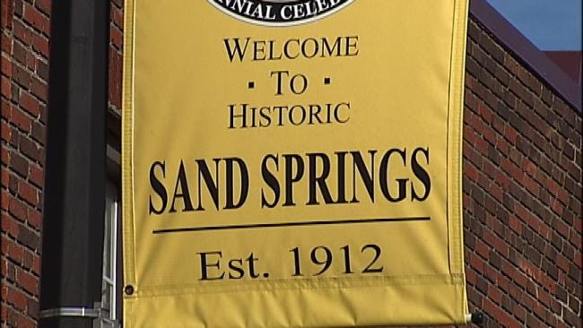 Sand Springs Bond Issues Decided By Very Small Margins
