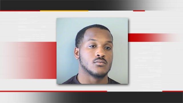 Tulsa Man Charged With Shooting, Killing Locksmith