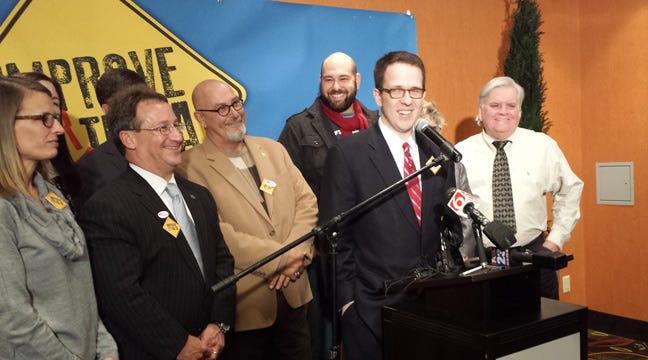 Voters Approve $918M In Capital Improvements, Raises For Tulsa City Councilors