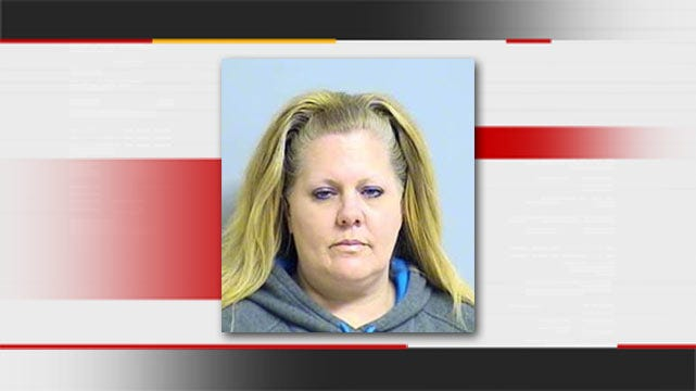Woman Charged With Fraud Is Tulsa's Most Wanted