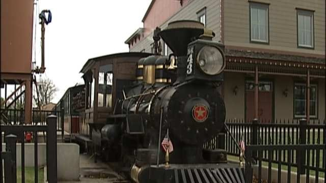 Many Frustrated As Dry Gulch Christmas Train Tickets Sell Out Fast