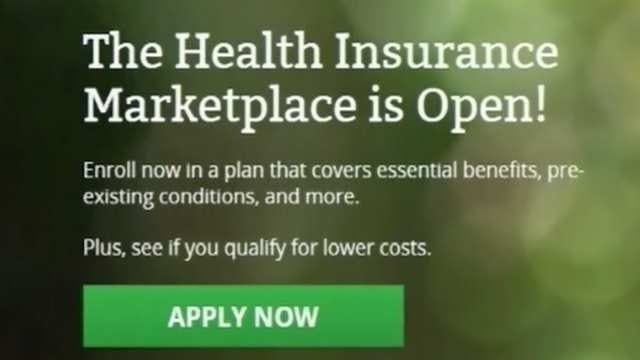 Feds Say 346 Oklahomans Enroll For Health Insurance