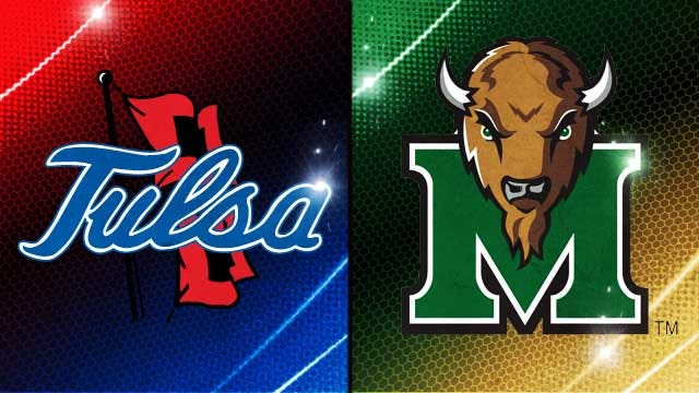 Instant Analysis: Tulsa Loses Heartbreaker To Marshall