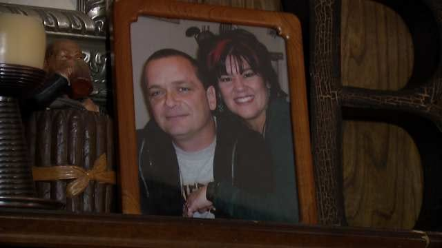 Owasso Woman Widowed In Drunk Driving Crash Receives Letter From Prison