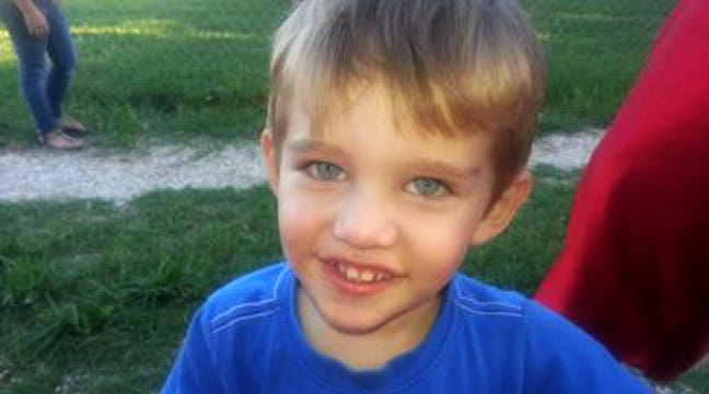 Trucker Saves Boy From Burning Car In Fatal Crash, Calls It Equal Tragedy, Miracle