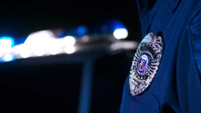 Tulsa Woman Struck, Killed Crossing South Lewis Avenue