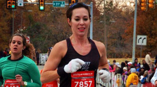 Last Day To Sign Up For Route 66 Marathon In Tulsa