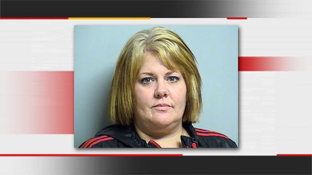 'Most Wanted' Fraud Suspect Booked Into Tulsa County Jail