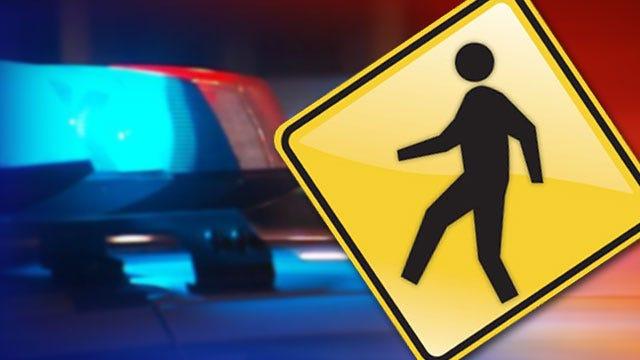 Pedestrian Hit By Car, Killed While Crossing Garnett Road