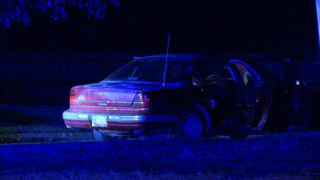 Tulsa Police Release Four Juveniles To Their Parents After Car Chase
