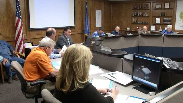 Okmulgee City Council Tables Vote To Fund Restoration Of Historic Hospital