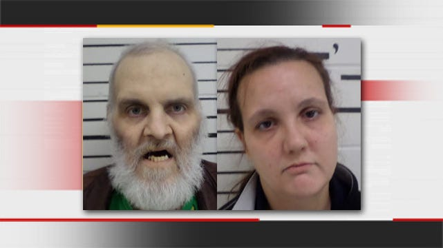 Tahlequah Police Arrest Two In Death Of 3-Year-Old Boy