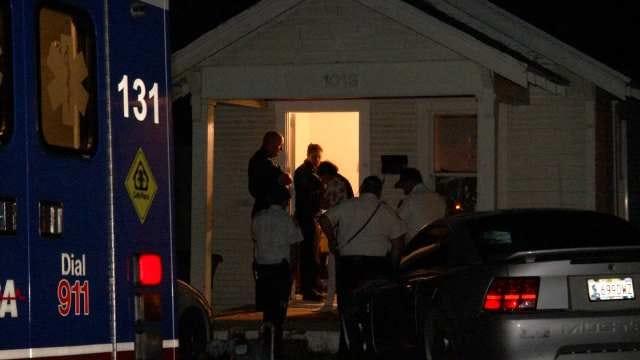 Police: Three Armed Men Forcibly Enter Tulsa Home