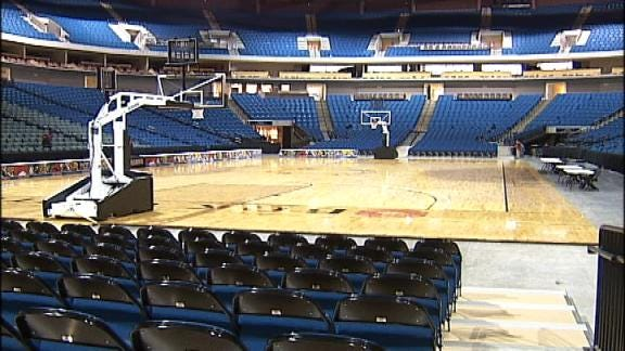 BOK Center To Host High School Hoops Showcase