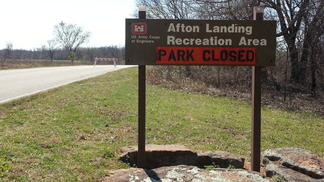 Corps Of Engineers To Reopen Some Oklahoma Campgrounds
