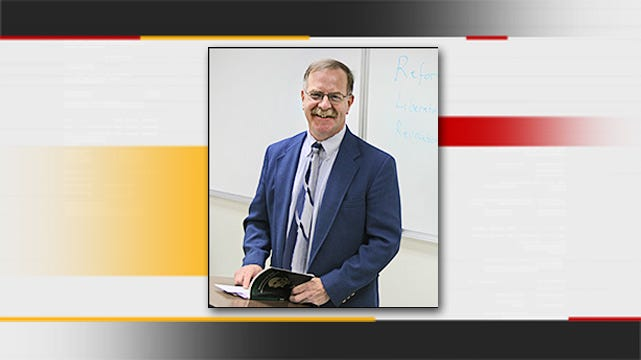 Rogers State Professor Hit, Killed Crossing Highway Near Chandler