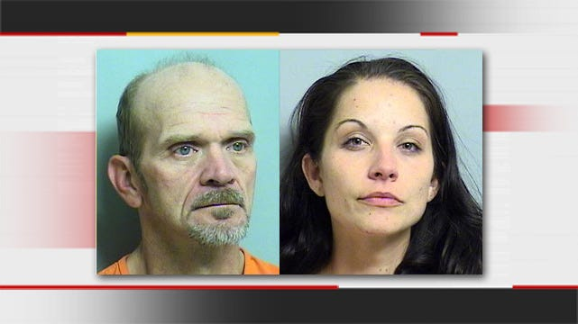 Tulsa Man Escapes Armed Robbery In His Home, 2 Arrested