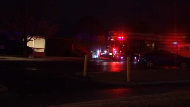 Tulsa Nursing Home Patient Treated For Asthma Symptoms After Small Fire