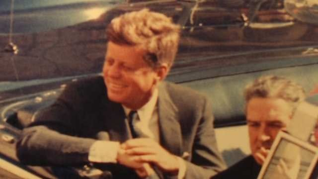 50 Years After His Death, President Kennedy's Legacy Lives On In Oklahoma