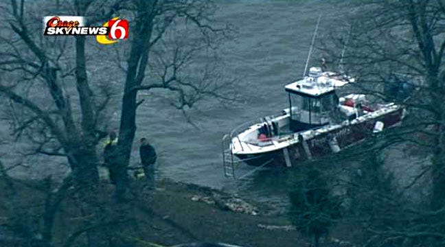 OHP Identifies Man Pulled From SUV In Grand Lake; Recovery To Continue
