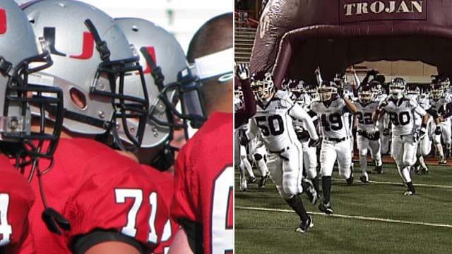 High School Playoff Games Set To Go Saturday