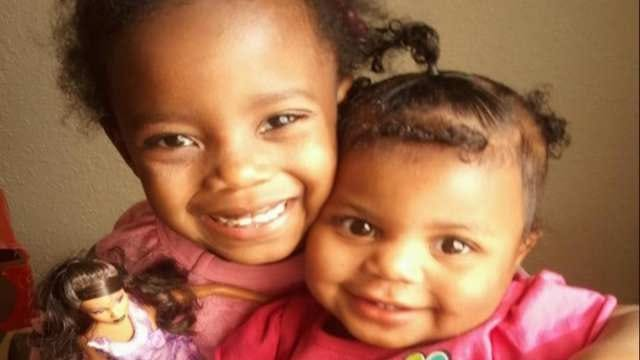 Funeral Held For Girls Killed In Tulsa Apartment Fire