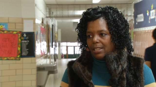 Tulsa Public Schools Still Short 41 Teachers
