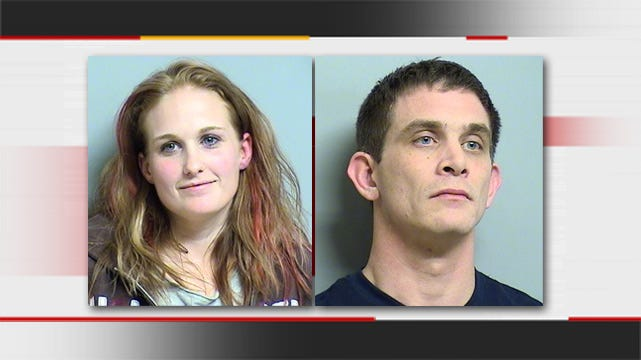 Detectives Bust Suspected Identity Theft Ring In Tulsa