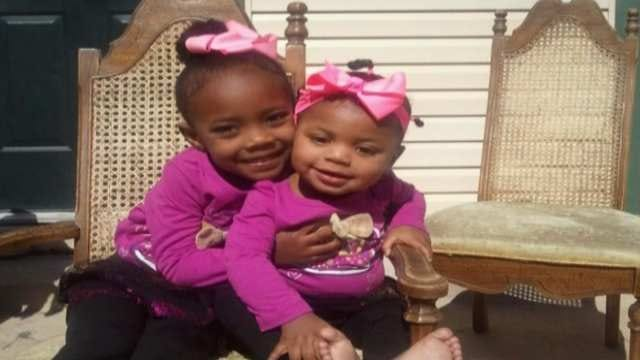 Family Of Girls Killed In Tulsa Apartment Fire Shocked By Aunt's Murder Charges
