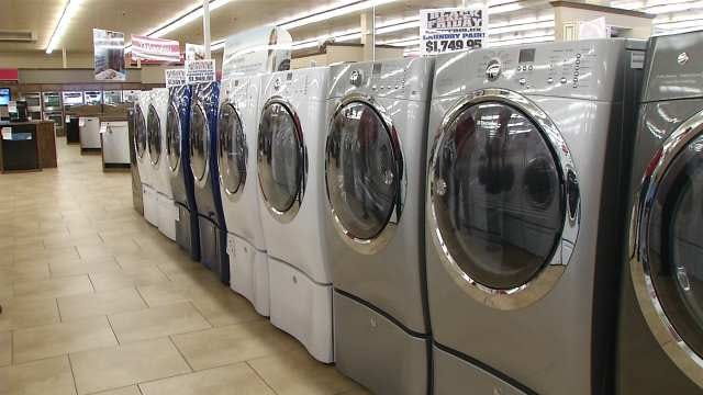 ONG Offers Extra Black Friday Weekend Rebate For Gas Dryers