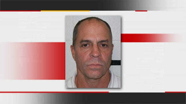 Tip Leads Deputies To Fugitive Texas Sex Offender In McAlester