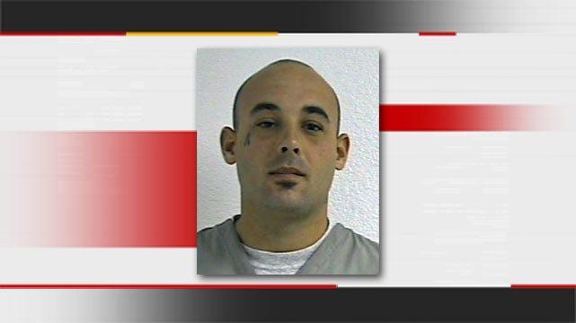 Vinita Prison Escapee Recaptured