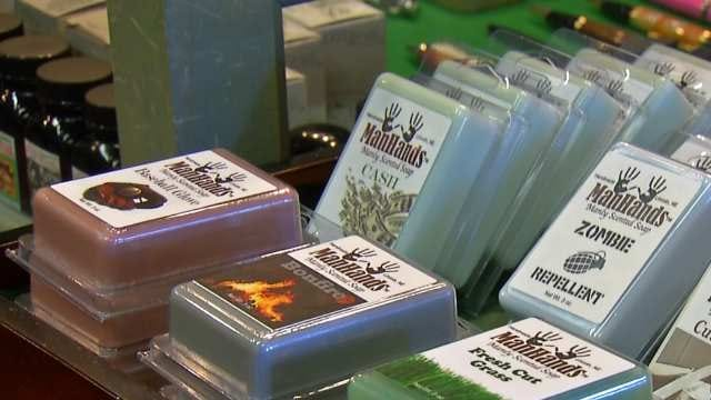 Tulsa's Gadget Store Has Gifts To Please Almost Any Guy
